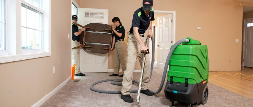 Bowling Green, OH residential restoration cleaning